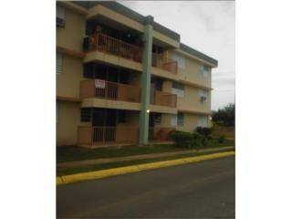 Cond Paseo Horizonte, Edif 300 Apto 334