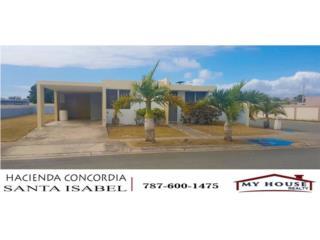 Hacienda Concordia