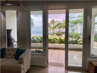 Balandras del Arrecife $425K  Vista al mar.