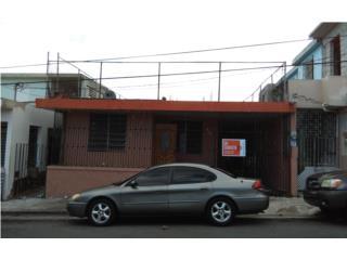 Villa Palmeras #323 Calle Degetau