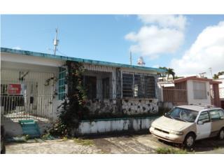 Urb Puerto Nuevo Solar #9 Manzana BS