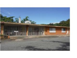 Casa, Bo. Carruzos, 3H,1B, 83K