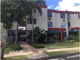 100% Financiamiento Aventura Patio3-2-3 $129K