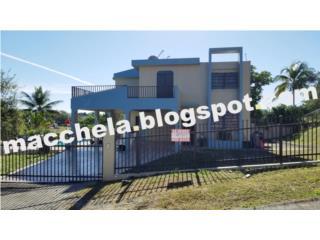 2 Habitaciones Principales-PISCINA-1043 m/c