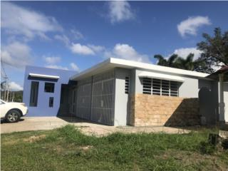 Espaciosa propiedad en Capa, Moca