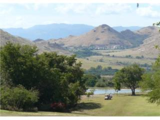 Finca antiguo Campo Coamo Springs Golf Club