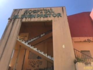 Hospital El Buen Pastor-  OPCIONADO