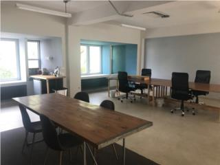 Santurce Office Space FOR SALE/LEASE