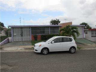 Urb. University Gardens, Arecibo