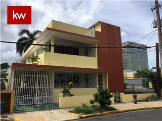 SANTA RITA, MULTI-FAMILIAR EN RIO PIEDRAS