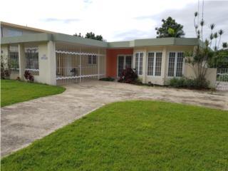 Hermosa Residencia Carr 348 km 6.3 Bo. Malesa
