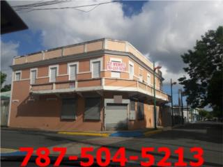 LOCAL COMERCIAL AREP 0110