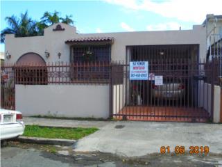 Se vende casa en Puerto Nuevo