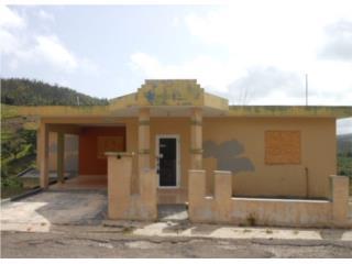 ¡GANGA! Inversión en Bajuras,Orocovis