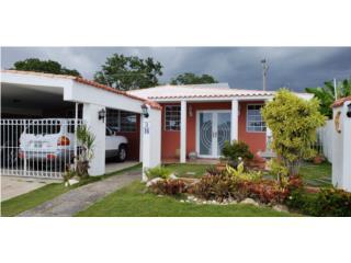 Urb. Jardines de Ponce, 3-2, $160k