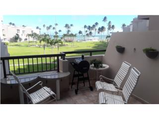 Crescent Cove Palmas del Mar, 2 bed  2 1/2 bath