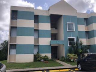 Apartamento 1005, Condominio Torrevista