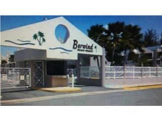 Berwing Beach Resort Suite (O)