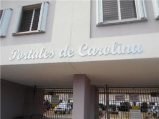 CONDOMINIO PORTALES DE CAROLINA