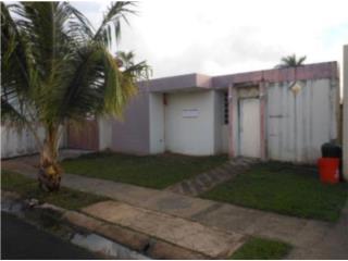Urb. Valparaiso 3/2 baños,  Solo  $115,500K