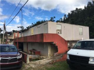 Sabana Hoyos, Arecibo/ OMO