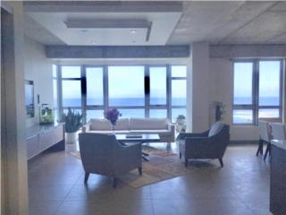 Spectacular Ocean View apartment - For Sale