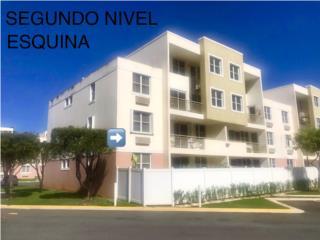 Amueblado•Equipado•Esquina•Quinta Real•Nivel 2