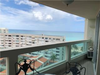 Ocean view, ample, high-end