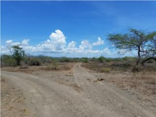 1000 acres Industrial & agriculture Ponce, P.R.