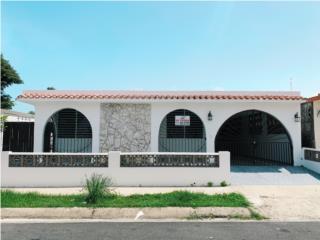 Urb. Villa Fontana, Carolina REMODELADA
