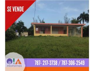 Bo. Montebello, Manatí