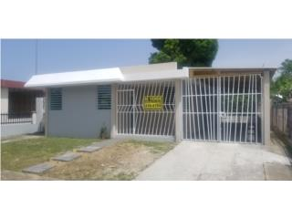 COUNTRY CLUB,REMODELADA 3H Y 2B,$120K