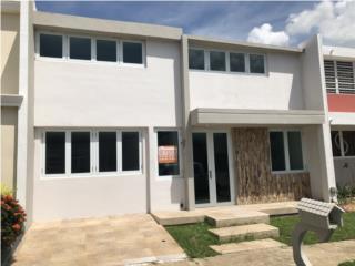 Colinas de Guaynabo duplex 4/3