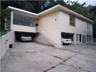 Casa 4/3  con una Cuerda, No vecinos,