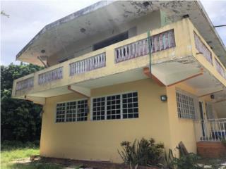 Trujillo Alto Sector El Regente 3 unidades