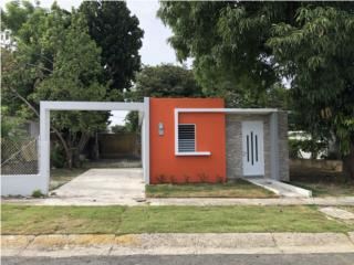 Urb Puerto Nuevo 3/2 remodelada