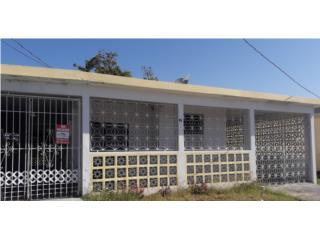 URB. BUNKER, CAGUAS