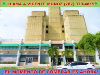 COND. TORRE DE ORO * OFICINA COMERCIAL *