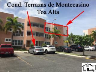 Terrazas de Montecasino - PH, terraza, remod.
