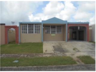 Urb. Hacienda Jazmín / Guayama