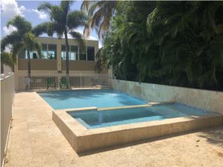Hermoso Pent House, San Juan
