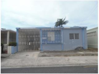 CASA, URB. PUERTO NUEVO, 4 HABS / 2 BATHS