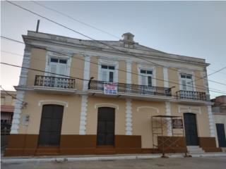 Edificio Histórico, Antiguo Casino de Arecibo