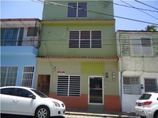 Edificio en Calle Enrique Vazquez Baez