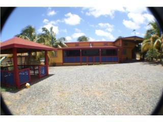 Camper 3H/2B, 788 m/2,Cabo Rojo, $115K