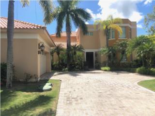 Hermosa residencia en Costa Verde