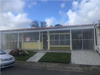 Urb. Villa Carolina, Buenas Condiciones 3 y 2