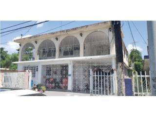 Multifamiliar-dos plantas, Bo. Trujillo Bajo