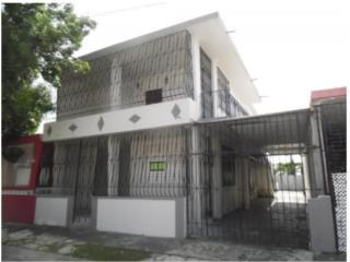 URBANIZACIO CAPARRA TERRACE SAN JUAN RIO PIED