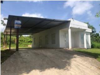 Lot 310 Quebrada Cruz Toa Alta